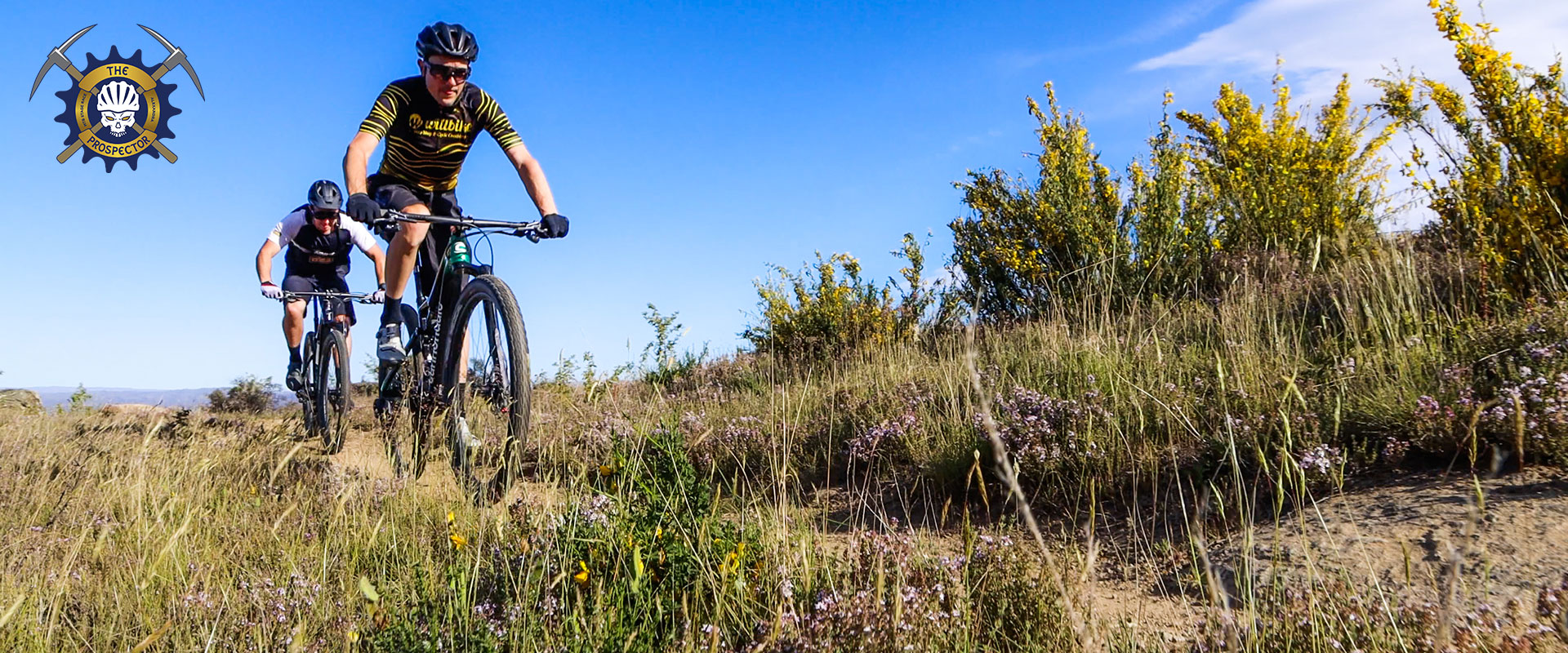 The Prospector MTB Stage Race